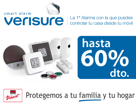 Smart Alarm Verisure